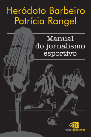 Manual do Jornalismo Esportivo
